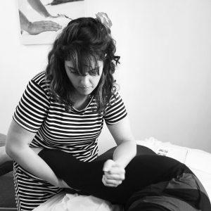 ג'וליה בלום מדריכת לידה רכה