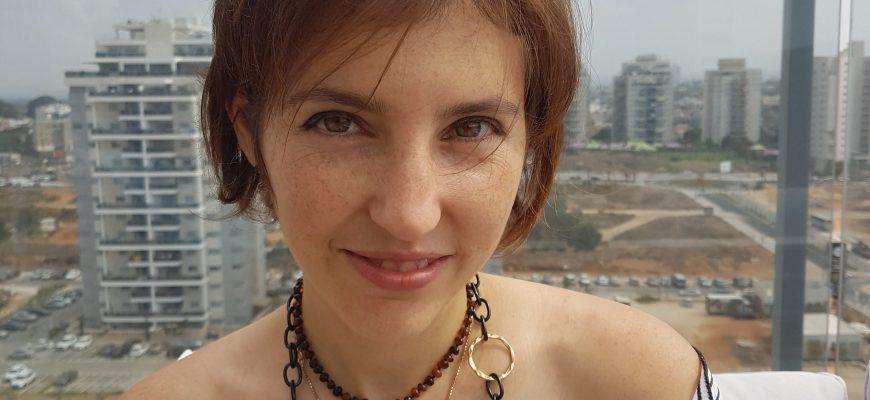 דנה לובה לוטרמן-זיונץ- רמת השרון, תל אביב והשרון