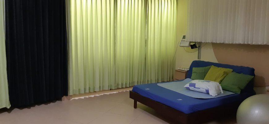 חדרי לידה טבעית