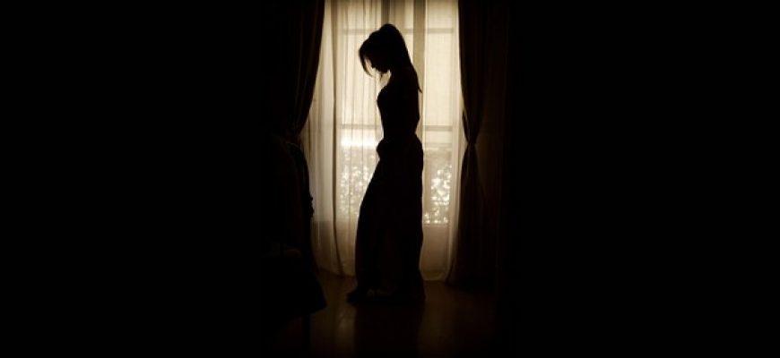האור בחדר לידה